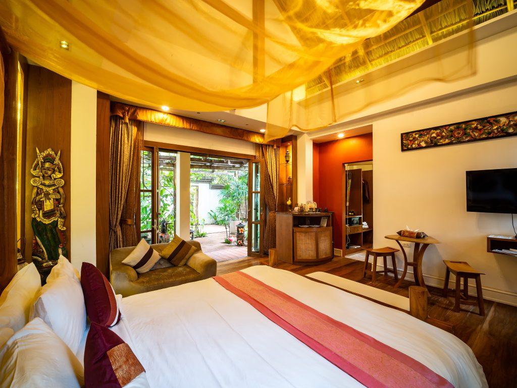 プロが選ぶ アジアンリゾートのような癒しの寝室をつくる おすすめベッドとリネン10選 Hello Interior Note ノート