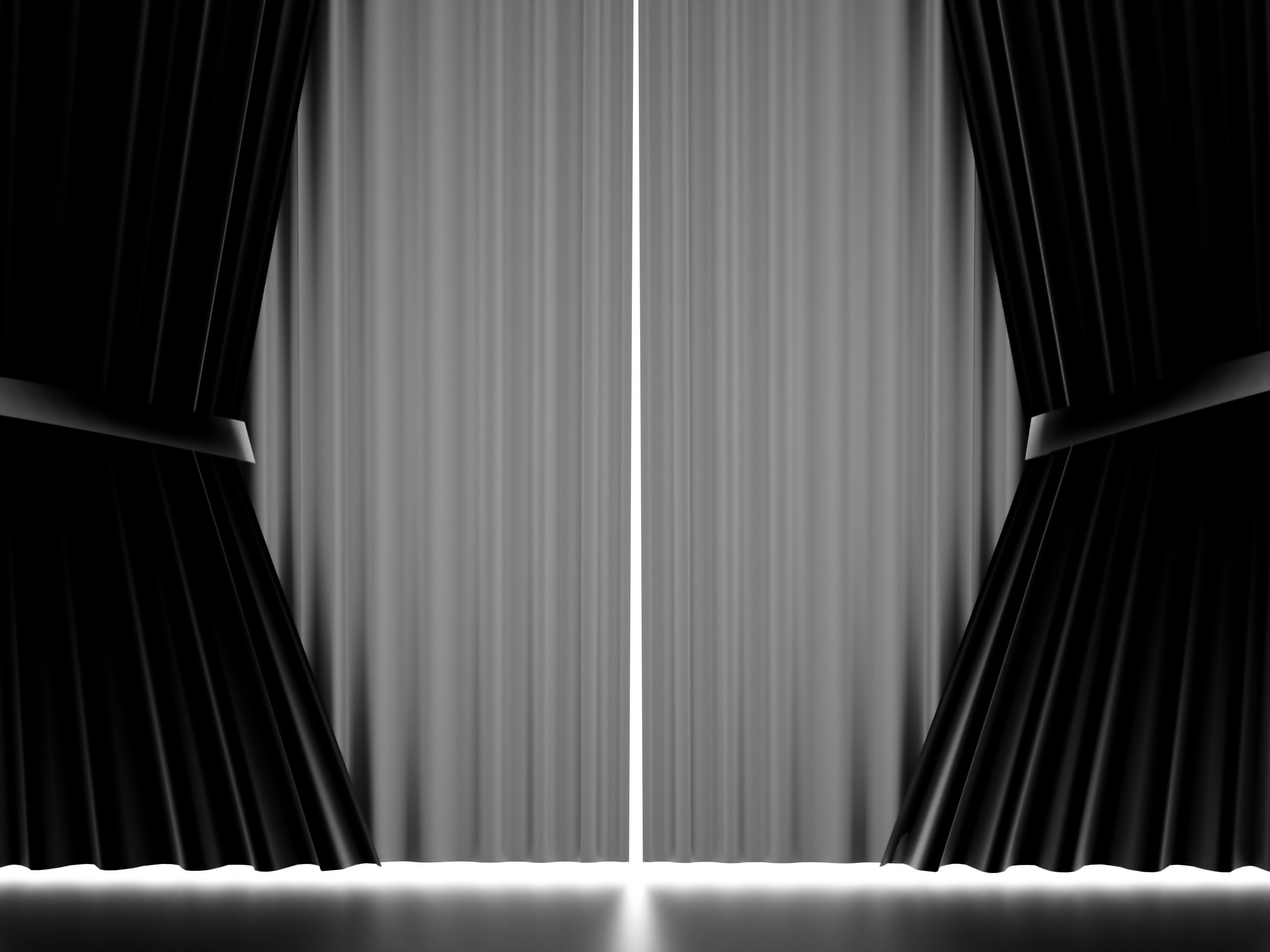 黒いカーテンのお部屋集 男女ともに人気なアイテムでおしゃれインテリアに Hello Interior Note ノート